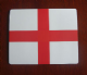 England Country Flag Hardtop Mouse Mat / Pad.